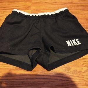 Nike girl shorts